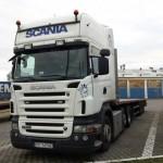 SCANIA R500 2-szt